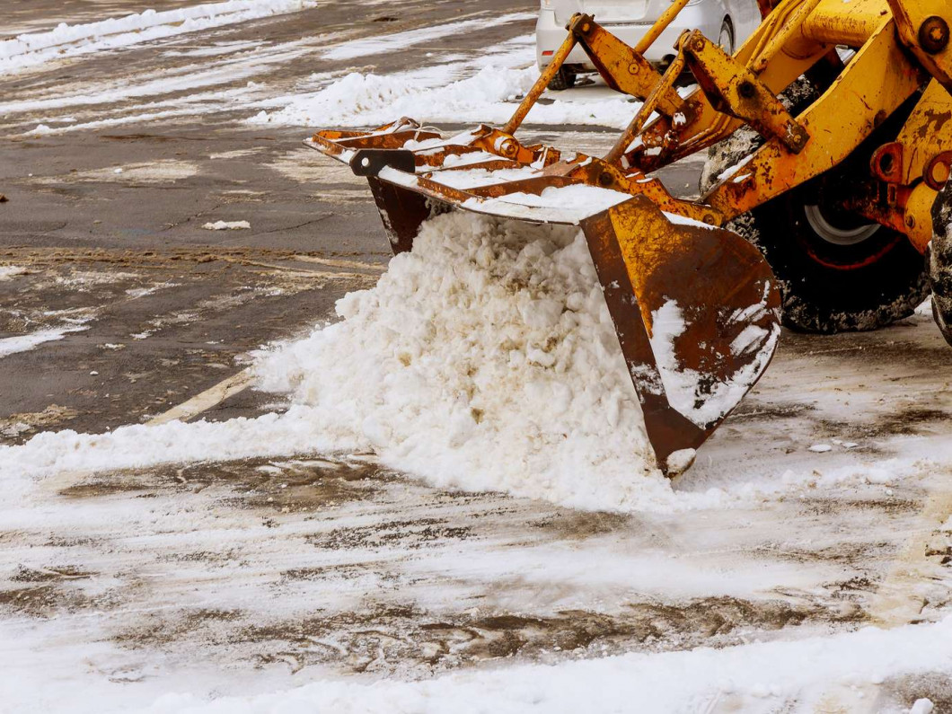 Why choose us for snow removal?