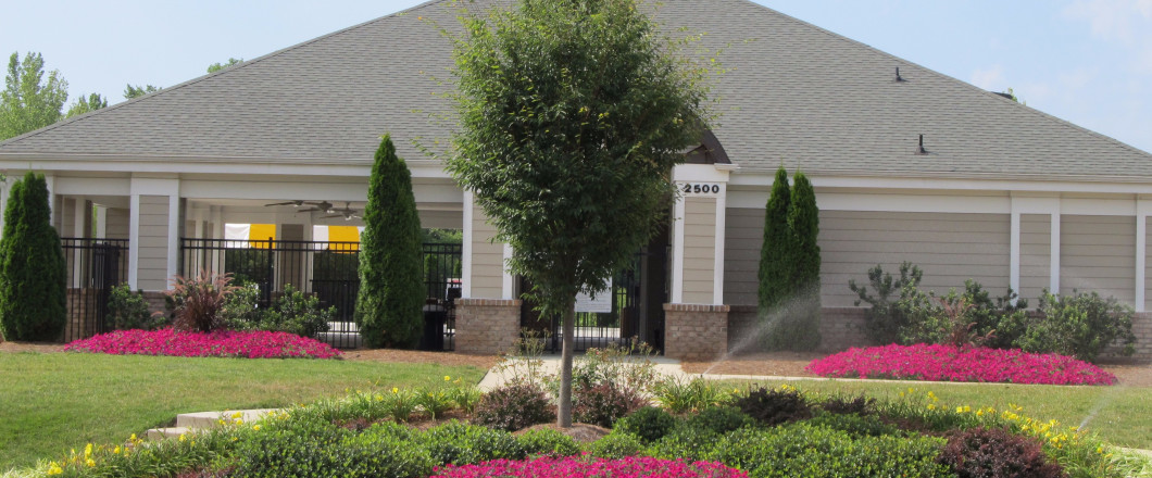 Welcome Customers With Gorgeous Commercial Landscaping